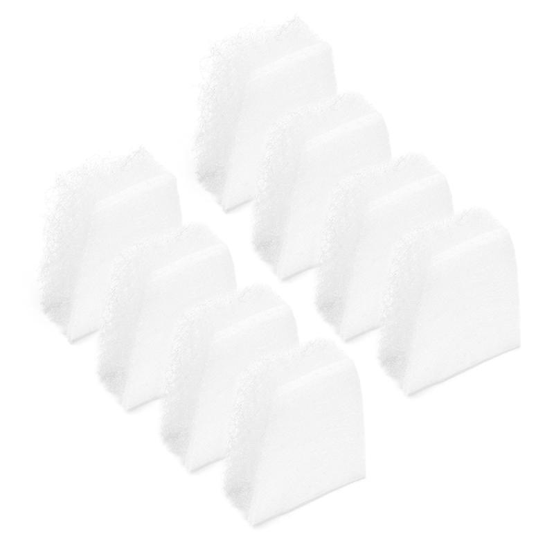 Kit de filtros CPAP e VPAP da linha S8 e C-Series Tango da ResMed (12 unidades)