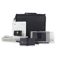 CPAP AirStart S10 com Umidificador - ResMed