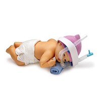 Circuito de CPAP Neonatal - NewMed