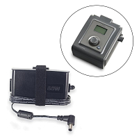 Fonte de energia para CPAP e BiPAP System One (60 Séries) - Philips Respironics