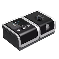 Kit CPAP básico RESmart G2 com Umidificador - BMC