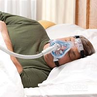 Máscara facial ComfortGel Blue Full - Philips Respironics