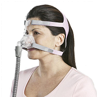 Máscara nasal Mirage FX Feminina - ResMed