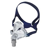 Fixador original para máscara Quattro FX - ResMed