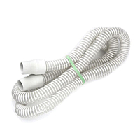 Traqueia (tubo ou circuito) Branca Premium - Philips Respironics