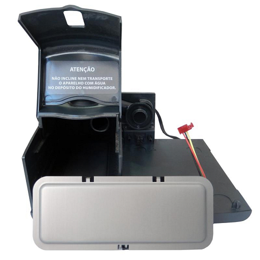 Chapa de Aquecimento para Umidificador MSeries Philips Respironics