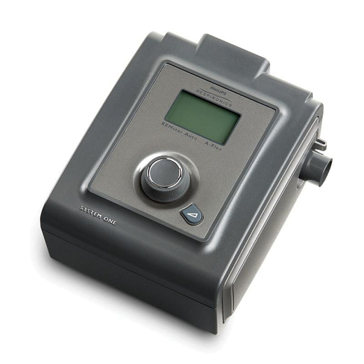 CPAP Auto A-Flex 60 Series - Philips Respironics