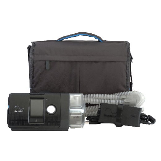 CPAP AirSense 10 com Umidificador - ResMed