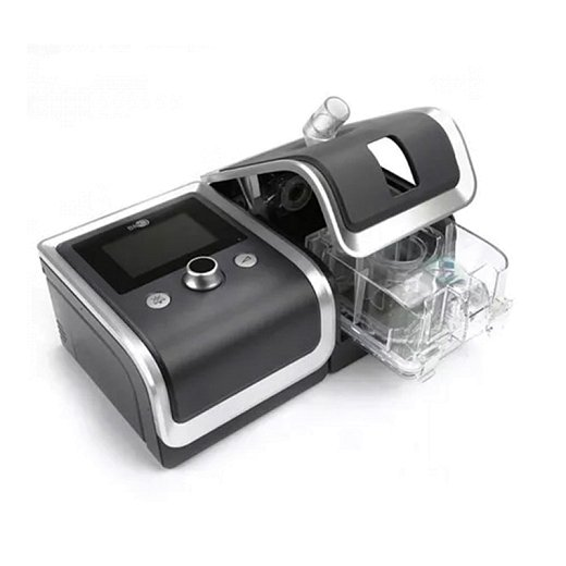 Kit BiPAP Resmart 25A GII com Umidificador - BMC