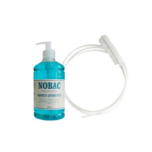 Kit Higiene Básico
