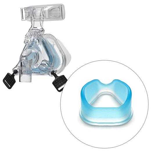 Almofada em Gel para máscara nasal ComfortGel Blue - Philips Respironics 4