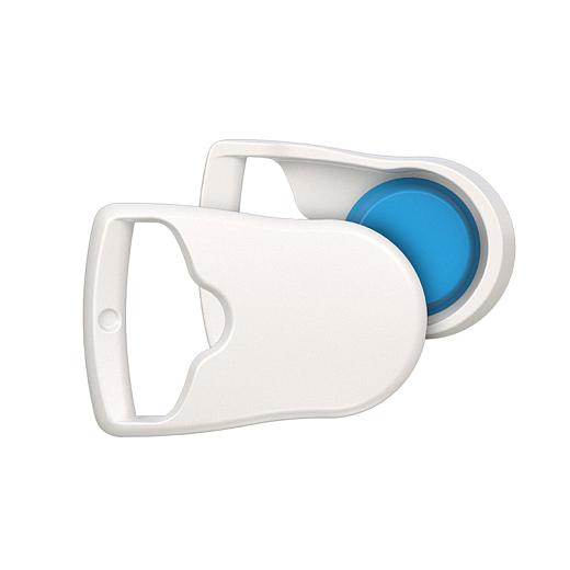 Presilhas magnéticas para máscaras AirFit N20, F20, F30 e AirTouch F20 - ResMed