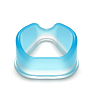Almofada em Gel para máscara nasal ComfortGel Blue - Philips Respironics
