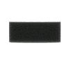 Filtro de Espuma nacional (4cm x 9cm) para CPAP e BiPAP REMstar Legacy Respironics