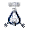Máscara facial ComfortGel Blue Full - Philips Respironics 4