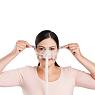 Máscara nasal AirFit N10 Feminina - ResMed