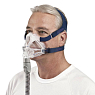 Fixador (arnês) original para máscara Quattro FX - Resmed