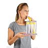 Incentivador Respiratório Respiron Athletic 2 - NCS 2