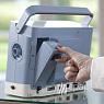 Ventilador mecanico BiPAP  Trilogy100 - Philips Respironics