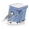 Ventilador mecanico BiPAP  Trilogy100 - Philips Respironics 4